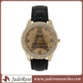 Super Design Top Selling Alloy Ladies Watches Diamond
