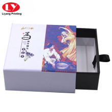 Bruiloft lade ring box