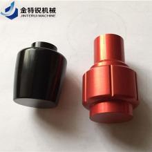 Hochwertige Aluminiumlegierung CNC-Bearbeitung