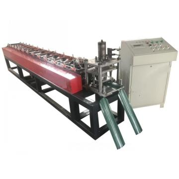 Metal Fence Forming Machine