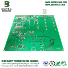12 couches HDI PCB Blind Via