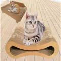 Durable Cat Corrugated Board Scratching Pad