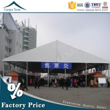 fireproof tent and waterproof bus shelter tent for sale and rent