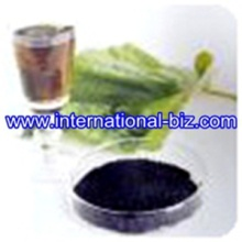 Sodium Iron Chlorophyllin