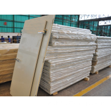 Polyurethane Insulation Panel for Cold Room and Chiller Room.