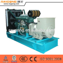 15KW Weichai open type water cooled diesel generator