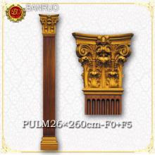 Banruo dekorative quadratische Säulen (PULM26 * 260-F0 + F5)