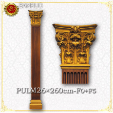 Decorative Square Pillar (PULM26*260-F0+F5) for Sale