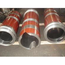 Морские двигатели для Хансина