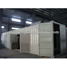 2000kw/2500kva Jichai Diesel Generator Set Powered by Jichai Engine H16V190ZLC1