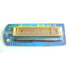 metal lápis automático