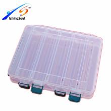 FSBX038 пластиковые рыболовные снасти Box