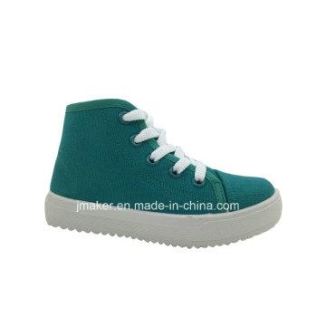 Китай Оптовая Продажа Высокого Верха Обуви Холст (C432-Ы)