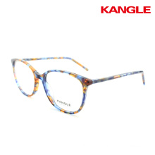 2017 Colorful Lady Shape Acetate Eyewear Glasses Eyeglasses Optical Frames