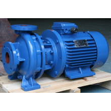 Iron Casting Pump Products