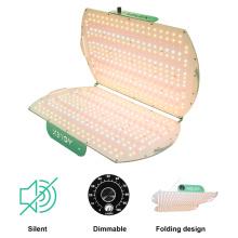 La LED pliable à intensité variable élève la lumière pour le démarrage des semences