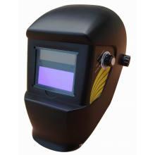 Certificado DIN Capacete de soldadura Proteção de segurança