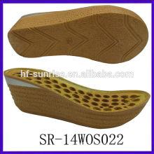 SR-14WOS022 ladies sandals pu sole italian pu sole pu sole ladies pu sole pu outsole