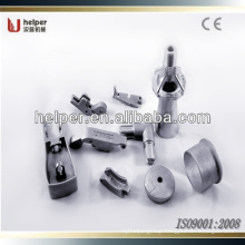 Precision casting parts for oil industry