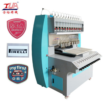 Automatic Plastic Machine Labels for Sale