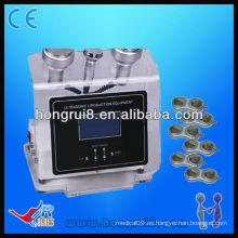 HR-707 Ultrasonic Liposuction Cavitation Machine para la venta