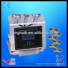 HR-707 Ultrasonic Liposuction Cavitation Machine for sale