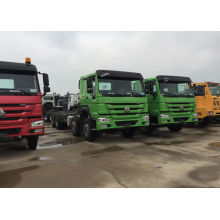 30 Tons Cargo Truck Chassis HOWO