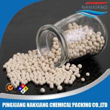 Fornecedor do zeolite da peneira da alta qualidade 4A Molecular