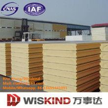 Insulation PU Sandwich Panel for Cold Room