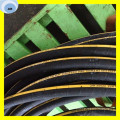 Oleoducto hidráulico SAE 100 R2