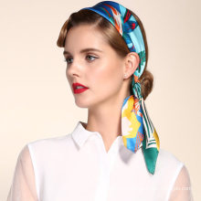 Китай шелковые шарфы оптом