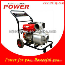 Kerosene water pump motor function