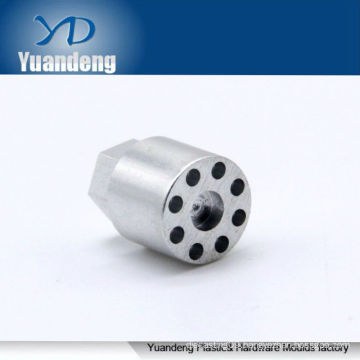 cnc machining part of 6061 Aluminum for circuit board wrench