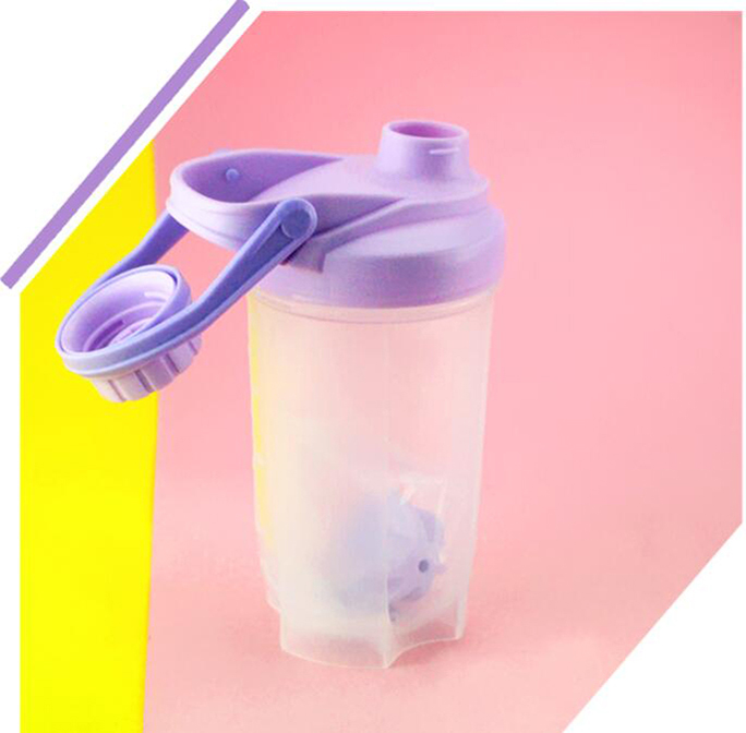 Low Price Shaker Bottle