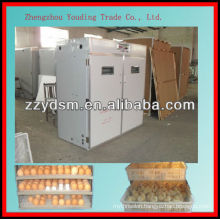 hot sale large automatically turn eggs incubator for chick,duck ,goose,ostrich