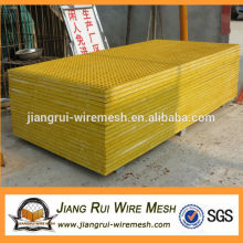 38mm x 38mm x 38mm x1220mm x 3660mm fiberglass grating for sale