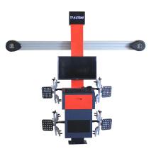 TFAUTENF 3d car wheel aligner