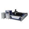 10% Off Factory Supply Fiber Laser Cutting Machine