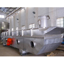 Good Quality for Box Shape Fluidized Dryer Salt Drying Machine-ZLG Vibration Fluid Bed Dryer supply to Ethiopia Importers