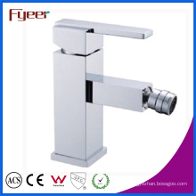 Fyeer High Quality Bathroom Brass Bidet Faucet (Q0103BD)