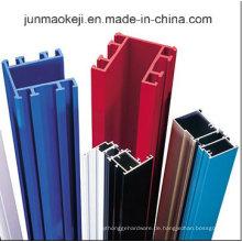 Alkalibeständiges Aluminium-Strangpressprofil