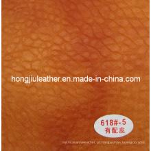 2014 alta qualidade grossa sipi couro pu (hongjiu-618 #)