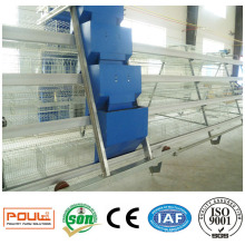 Poultry Use Best Price Galvanized a Type Layer Cage