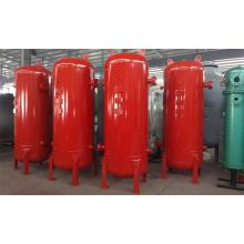 asme standard carbon steel gas storage tank