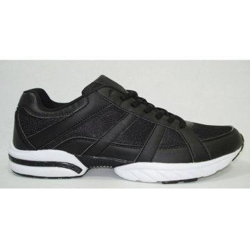 calzado deportivo para hombre negro