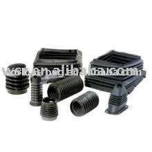 ISO 9001 & TS16949 certificada moldado peças automotivas de borracha