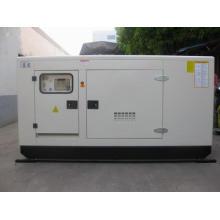 Générateur Diesel 24kw / Générateur Diesel 30 KVA / Générateur Silencieux Triphasé 30kVA Dg30k