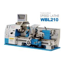 Безщеточный токарный станок серии WBL250