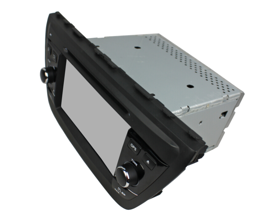 Car dvd player for Suzuki SX4
