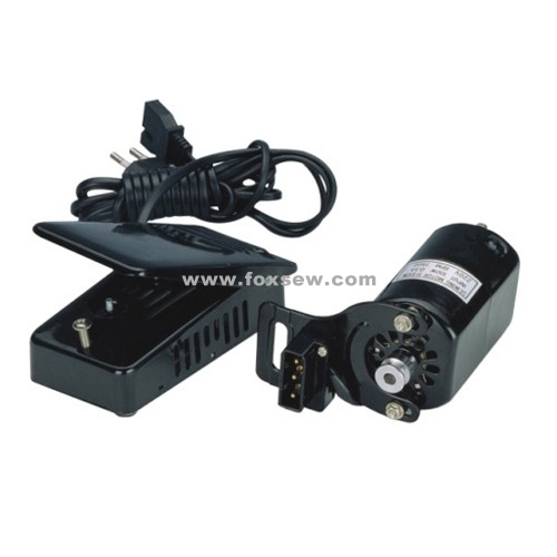household sewing machine mini motor china manufacturer